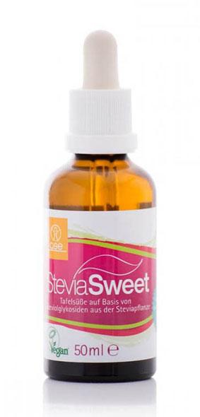 SteviaSweet Liquid