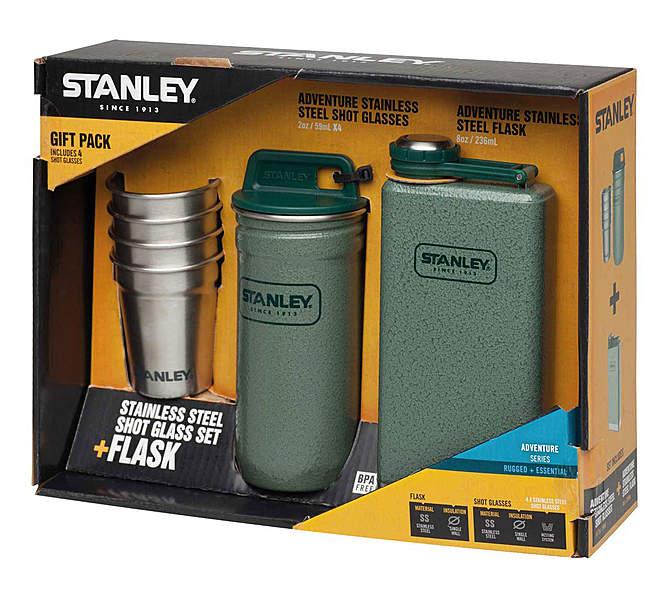 Stanley Adventure - Steel Spirits Geschenkset
