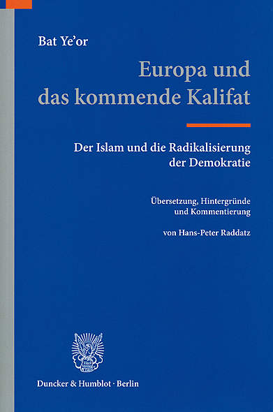 Europa und das kommende Kalifat