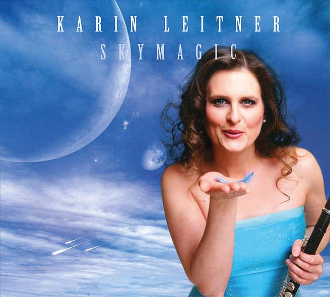 Skymagic - CD
