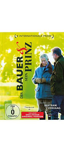 Der Bauer & Sein Prinz - DVD von Bertram Verhaag | Kopp Verlag