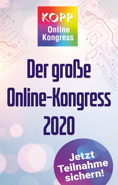 Ticket Kopp-Online-Kongress 2020