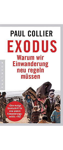 Exodus von Paul Collier | Kopp Verlag