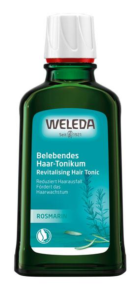 Weleda Belebendes Haar-Tonikum - 100ml