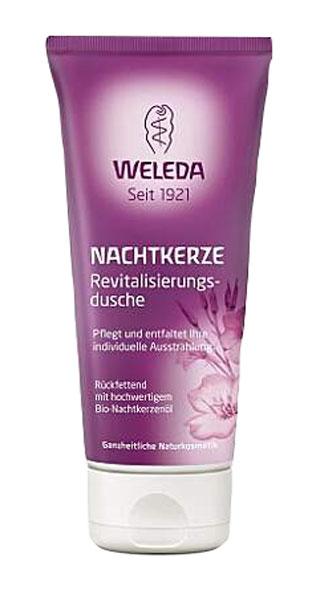 2er Pack Weleda Nachtkerze Revitalisierungsdusche - 200ml