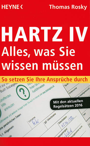 Schurkenstaat Bundesrepublik: Hartz-IV-Empfänger werden härter bestraft als Straftäter 2