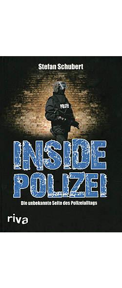 Sven Kleuckling - Wutrede eines Polizisten auf das System