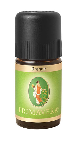 PRIMAVERA® Orange bio/DEM 10 ml