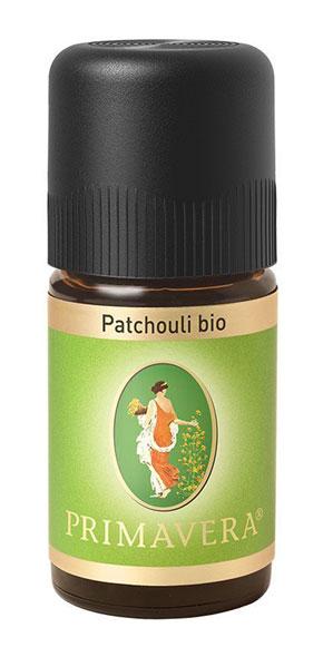 PRIMAVERA® Patchouli bio 5 ml