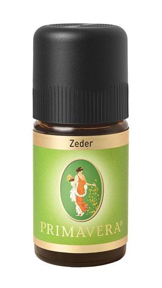 PRIMAVERA® Zeder Ws 10 ml