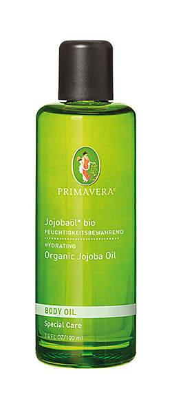 PRIMAVERA® Jojobaöl 100 ml