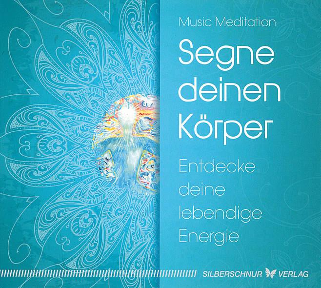 Segne deinen Körper - CD von  | Kopp Verlag