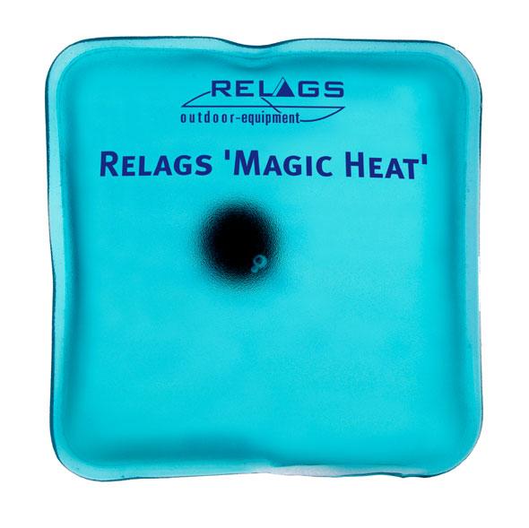 Relags 'Magic Heat' wiederaufladbare Wärme - 2 Stück