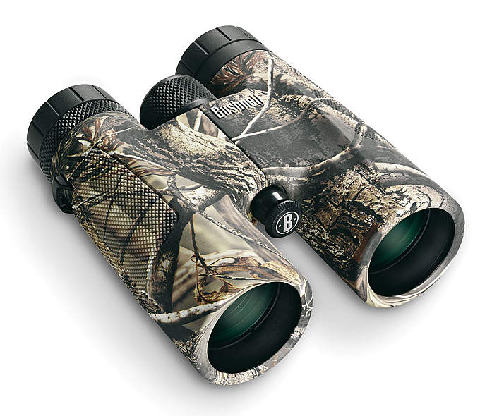 Bushnell Fernglas 'Powerview®' Mid - 10 x 42 - camouflage