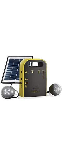 Freeplay Solar Energy Hub