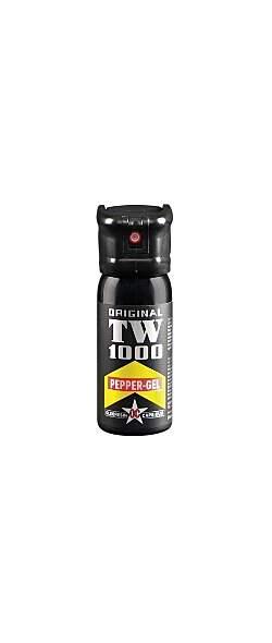 TW1000 Pfeffer-Gel 50ml