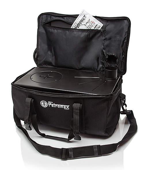 Transporttasche für Petromax Loki