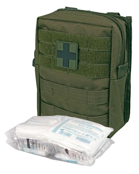Erste Hilfe Set Leina Pro 43-teilig