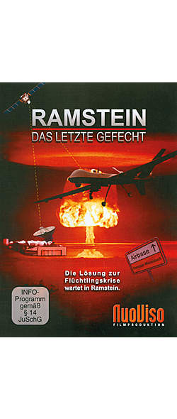 Ramstein - Das letzte Gefecht - Doku