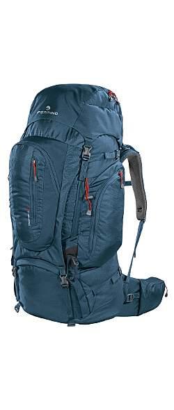 Ferrino Rucksack 'Transalp' - blau, 80 L