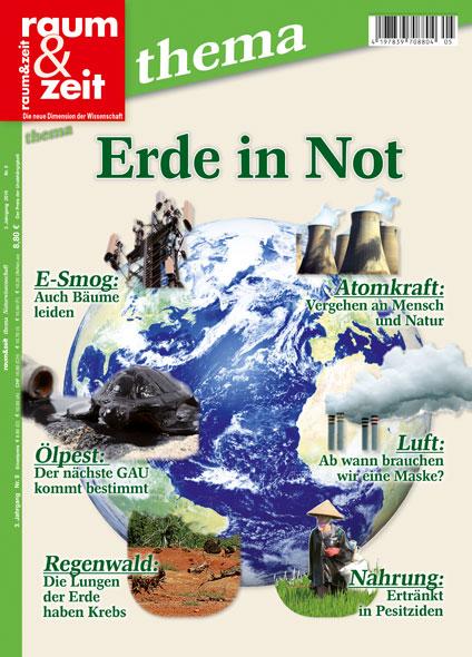 Raum & Zeit Thema: Erde in Not