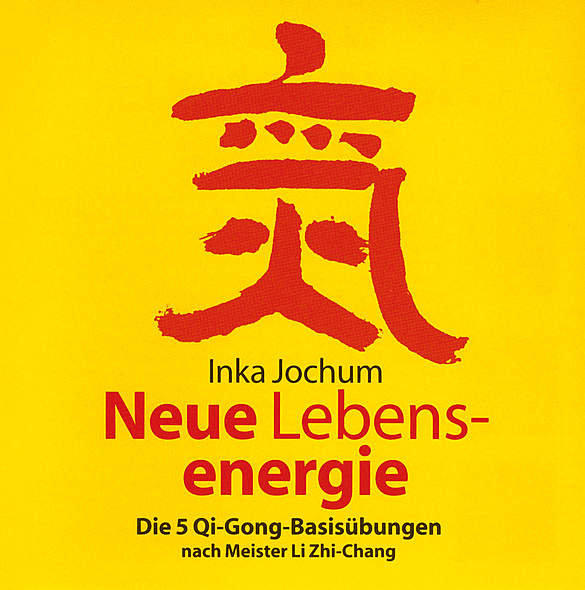 Neue Lebensenergie