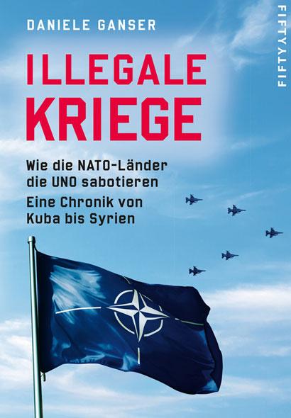 Illegale Kriege: Türkei und Syrien, Dr. Daniele Ganser an der Universität in Köln (03.06.2017)