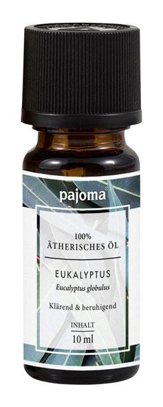 Ätherisches Öl Eukalyptus