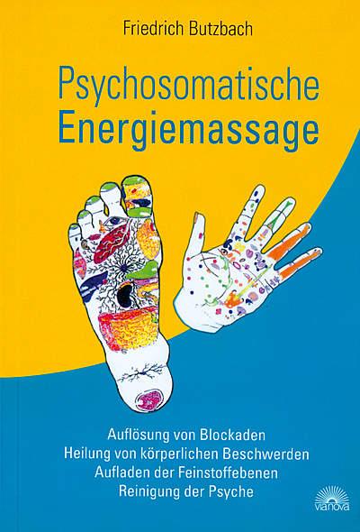Psychosomatische Energiemassage