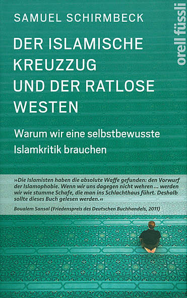 Islamisierung Deutschlands: Wenn auf deutschem Boden islamisches Recht gilt 3