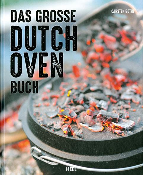 Das große Dutch-Oven-Buch