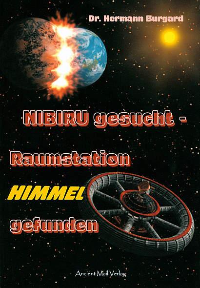 Nibiru gesucht - Raumstation Himmel gefunden