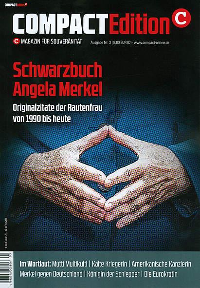 Bildergebnis für Schwarzbuch angela merkel