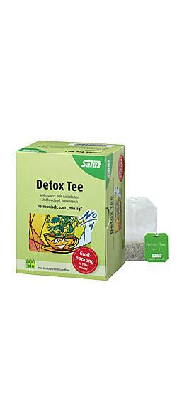 Salus Detox Tee