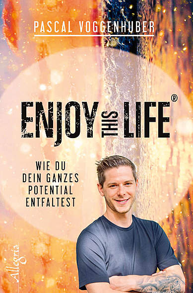 Enjoy this Life® - Mängelartikel