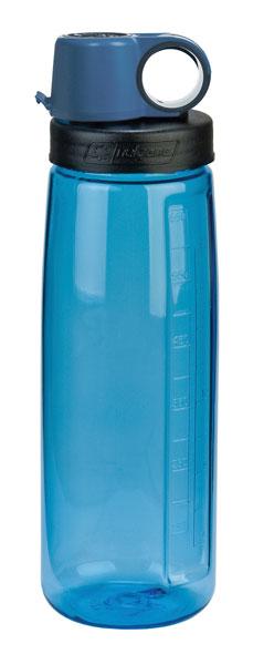 Nalgene 'Everyday OTG' Trinkflasche - 0,7 Liter, blau