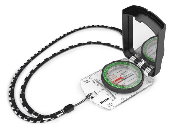 Silva Kompass 'Ranger S'