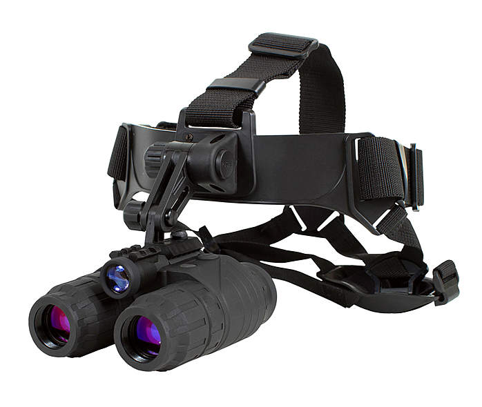 Sightmark® 1x24 Ghost Hunter Nachtsichtgerät - Binocular