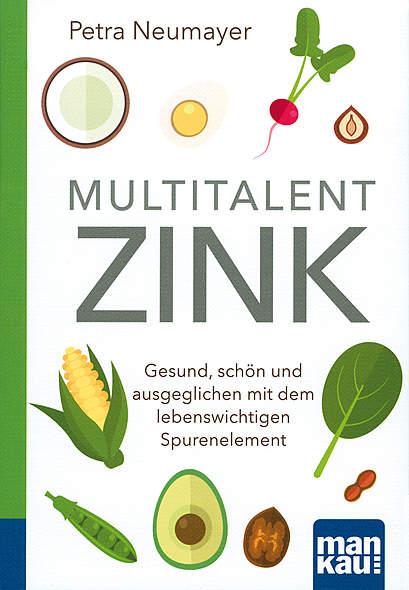 Multitalent Zink