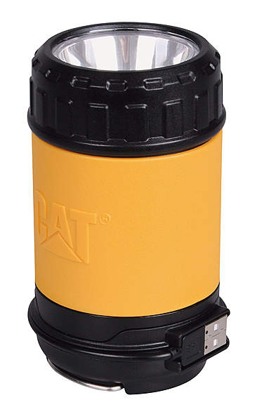 CAT® CT6515 Akku Campingleuchte - Mängelware