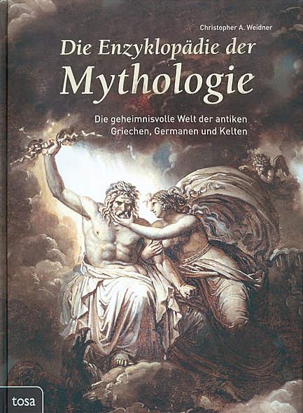 Die Enzyklopädie der Mythologie