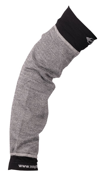 MTP anti-cut level 5 Arm-Schnittschutz Größe L