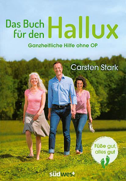 Das Buch für den Hallux