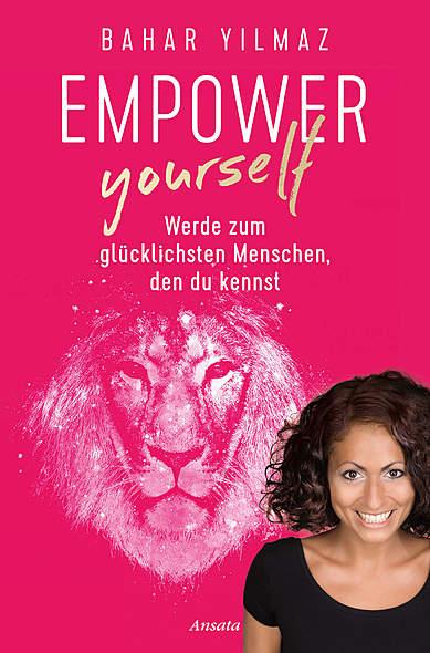 Empower Yourself - Mängelartikel