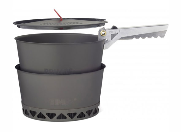 Primus PrimeTech Pot Set 1.3L - Kochgeschirr