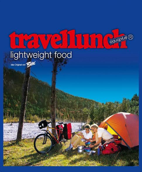 Travellunch Tagespaket »Standard« Typ 1