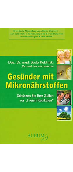 Gesünder mit Mikronährstoffen