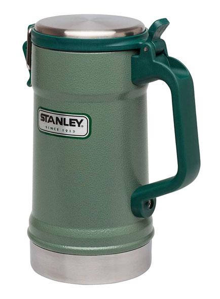 Stanley Classic Vacuum Steel Stein - Bierkrug