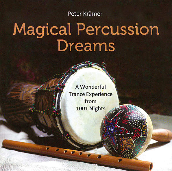 Magical Percussion Dreams