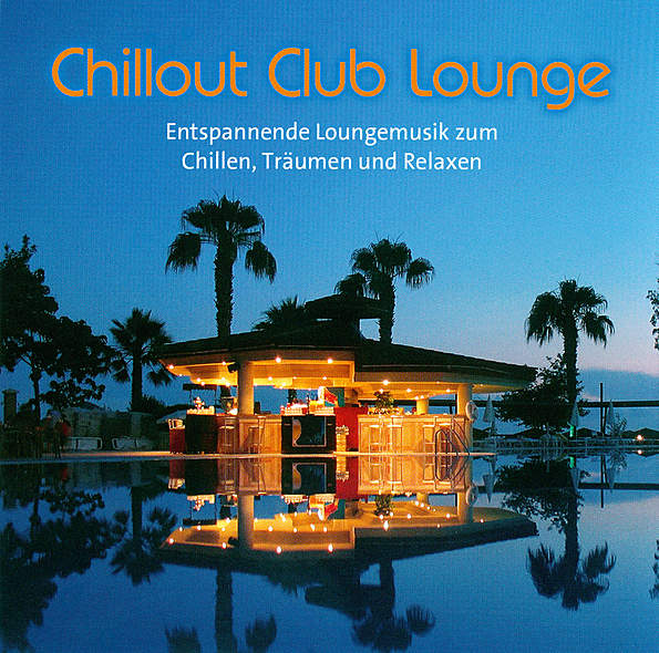 Chillout Club Lounge